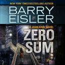 Zero Sum Audiobook