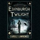 Edinburgh Twilight Audiobook