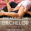 Breaking the Bachelor, Maggie Kelley