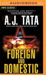 Foreign and Domestic, A. J. Tata