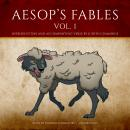 Aesop's Fables, Vol. 1 Audiobook