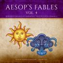 Aesop's Fables, Vol. 4 Audiobook
