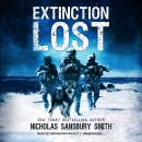 Extinction Lost, Nicholas Sansbury Smith