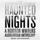 Haunted Nights:A Horror Writers Association Anthology Audiobook