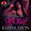 Girls from da Hood 4 Audiobook