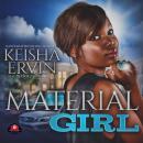 Material Girl Audiobook