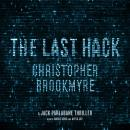 Last Hack, Christopher Brookmyre
