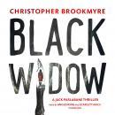 Black Widow: A Jack Parlabane Thriller Audiobook