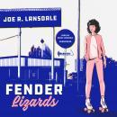 Fender Lizards Audiobook