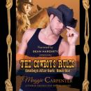 Cowboy's Rules, Maggie Carpenter
