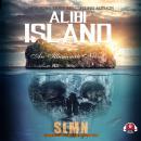 Alibi Island Audiobook
