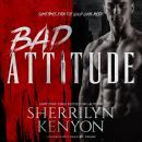 Bad Attitude Audiobook