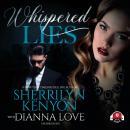 Whispered Lies Audiobook