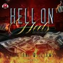 Hell on Heels: My Sister's Keeper Audiobook