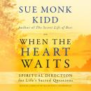 When the Heart Waits: Spiritual Direction for Life's Sacred Questions Audiobook
