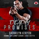 Deadly Promises Audiobook