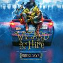 Wizard for Hire, Obert Skye