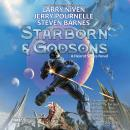 Starborn and Godsons Audiobook
