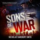 Sons of War Audiobook