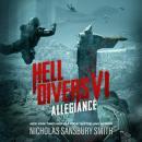 Hell Divers VI: Allegiance Audiobook