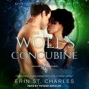 The Wolf's Concubine Audiobook