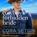 The Cowboy's Forbidden Bride Audiobook