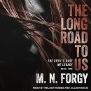 The Long Road to Us Audiobook