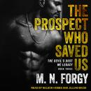 The Prospect Who Saved Us Audiobook