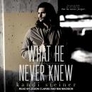 What He Never Knew, Kandi Steiner