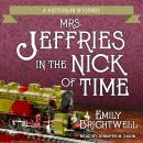 Mrs. Jeffries in the Nick of Time, Emily Brightwell