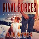 Rival Forces Audiobook