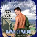 Dawn of Valor Audiobook
