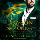The Dragon of New Orleans Audiobook