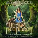 The Fire Prophecy Audiobook