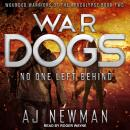 War Dogs: No One Left Behind Audiobook
