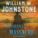 Monahan's Massacre Audiobook