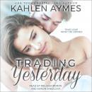 Trading Yesterday Audiobook