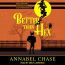 Better Than Hex Audiobook