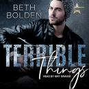 Terrible Things Audiobook