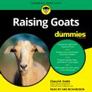 Raising Goats For Dummies Audiobook