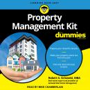 Property Management Kit For Dummies, Robert S. Griswold