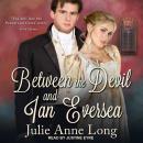 Between the Devil and Ian Eversea Audiobook