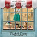 Hems and Homicide Audiobook