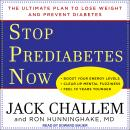 Stop Prediabetes Now: The Ultimate Plan to Lose Weight and Prevent Diabetes Audiobook