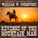 Revenge of the Mountain Man Audiobook