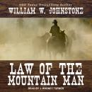 Law of the Mountain Man Audiobook
