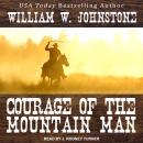 Courage of the Mountain Man Audiobook