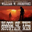 Blood of the Mountain Man Audiobook
