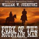Fury of the Mountain Man Audiobook
