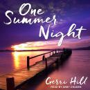One Summer Night Audiobook